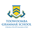 Toowoomba Grammar